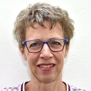 pasfoto van Janneke Blokland