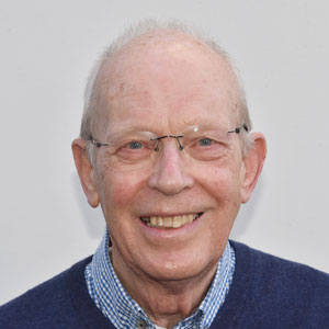 pasfoto van Jan van Eerden