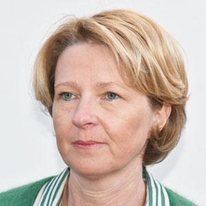 pasfoto van Jeannette van Herk