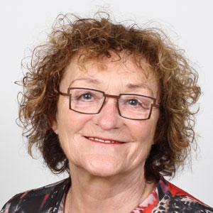 pasfoto van Nelle Vanlier